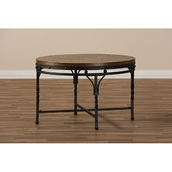 Landes Coffee Table By Alcott Hill