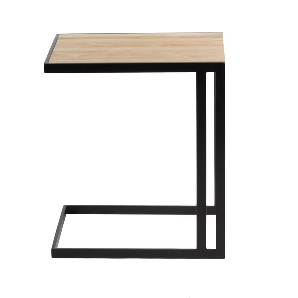 Ansted End Table by Sterk Furniture Company Sterk Furniture Company