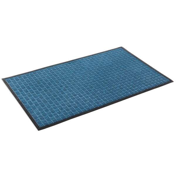 Cobham Water Retainer Rubber Doormat Doormat by Re
