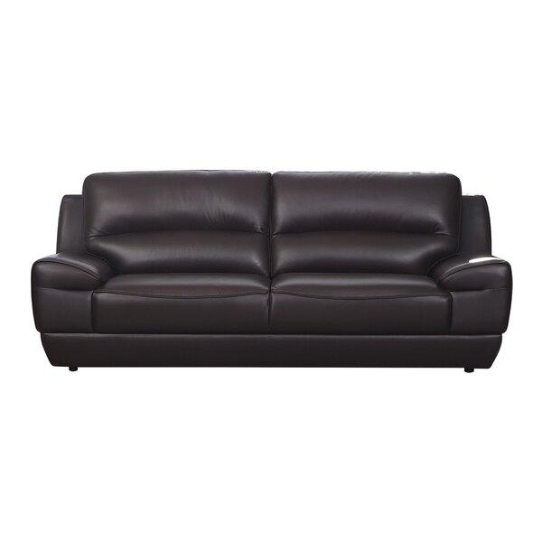 Stratton Sofa by American Eagle International Trading Inc.