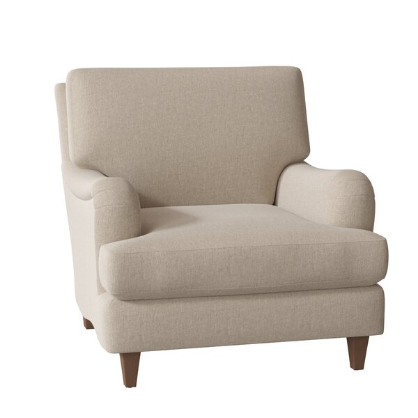 Weigle Armchair By Ebern Designs