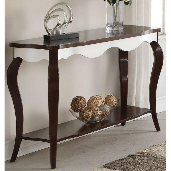 On Sale Arney Sofa Table