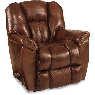 Maverick Leather Recliner