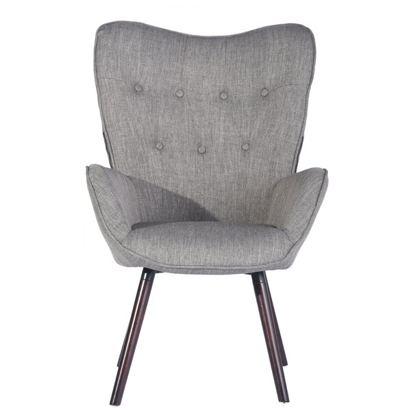 Gilliard Armchair by George Oliver