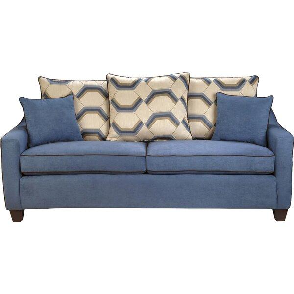 #1 Georgia Sofa By Chelsea Home