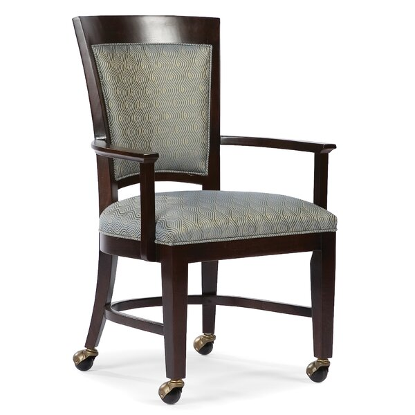 Jefferson Armchair by Fairfield Chair Fairfield Chair