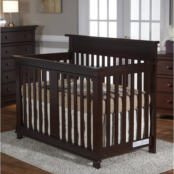 Torino Crib by PALI