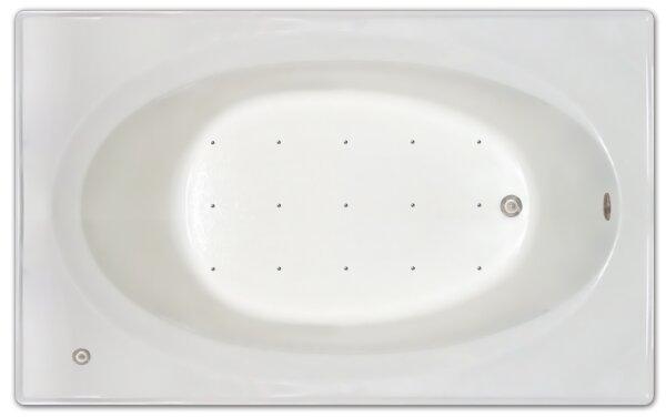 72 x 42 Air Tub by Signature Bath