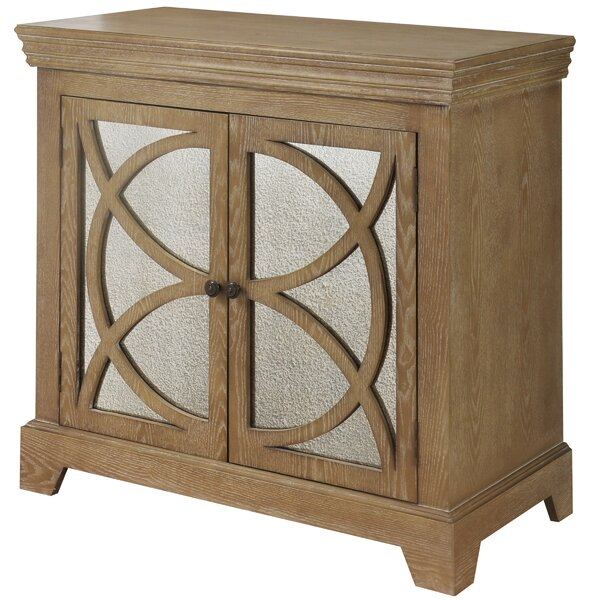 Poirier Credenza by World Menagerie
