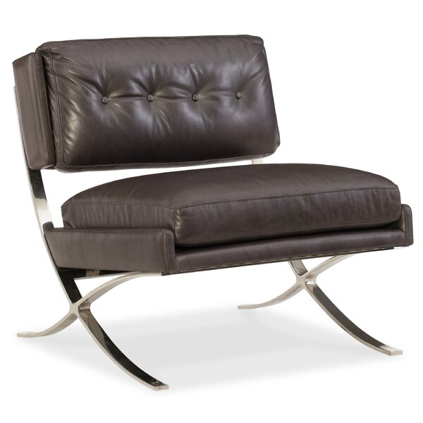 Cherie Lounge Chair by Hooker Furniture
