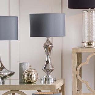 French country table lamps wayfair andlau 52cm table lamp mozeypictures Choice Image