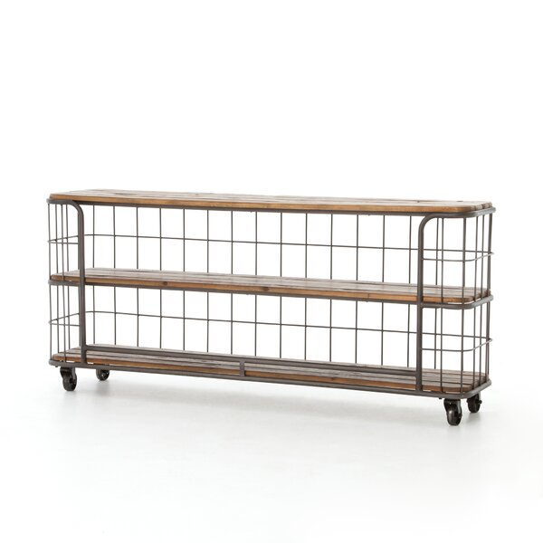 Baker Console Table by dCOR design