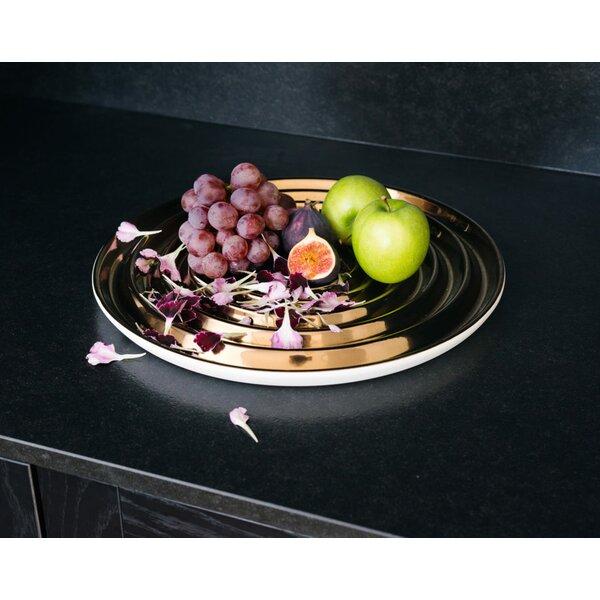 Vertigo Fruit Platter by Magisso