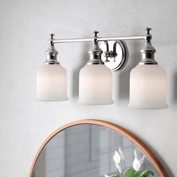 Combe 3-Light Vanity Light by Birch Lane™