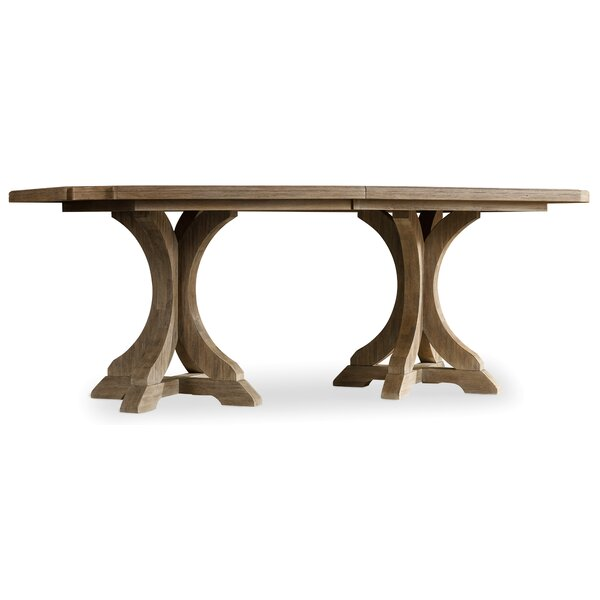 Desiree Dining Table by Hooker Furniture