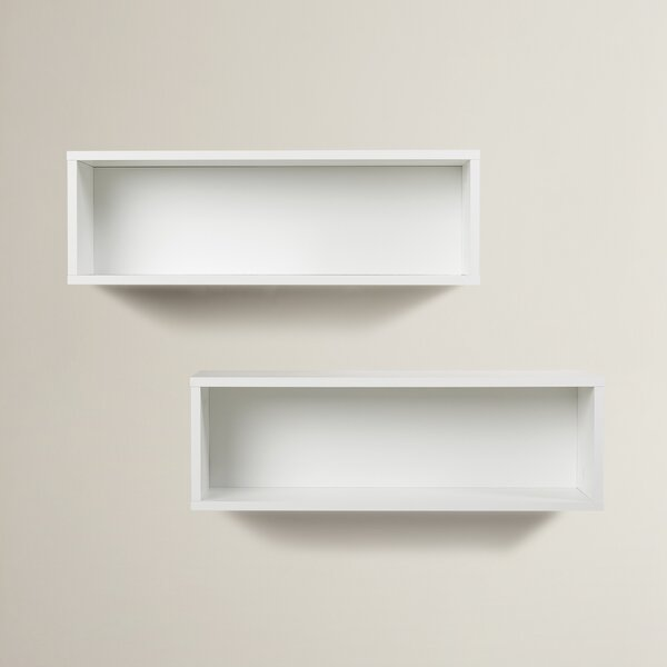 Chelsey Wall Storage Unit by Zipcode Design