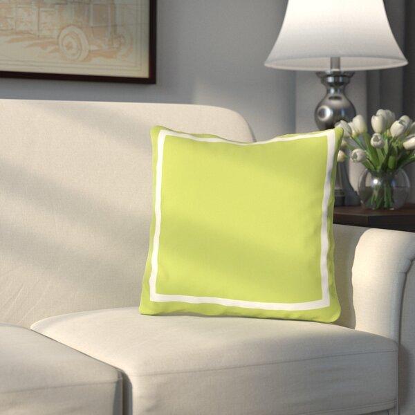 Pekham Throw Pillow by Charlton Home