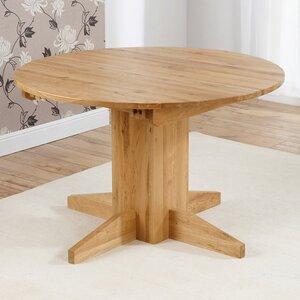 Essgruppe Monaco mit ausziehbarem Tisch und 10 S..