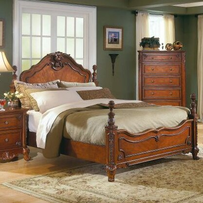 Ellsworth Platform Bed by Astoria Grand