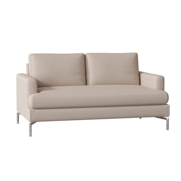Limited Time Eve Loveseat by EQ3 by EQ3