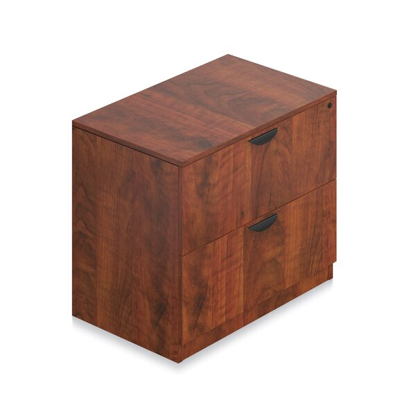 2-Drawer Lateral Filing Cabinet by Offices To Go