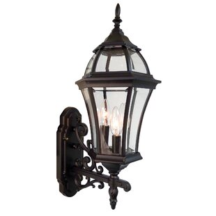 Find Plantation 1-Light Outdoor Sconce By Special Lite Products
