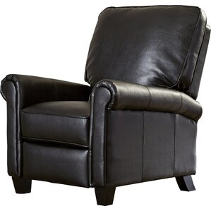 Basco Manual Recliner by Three Posts