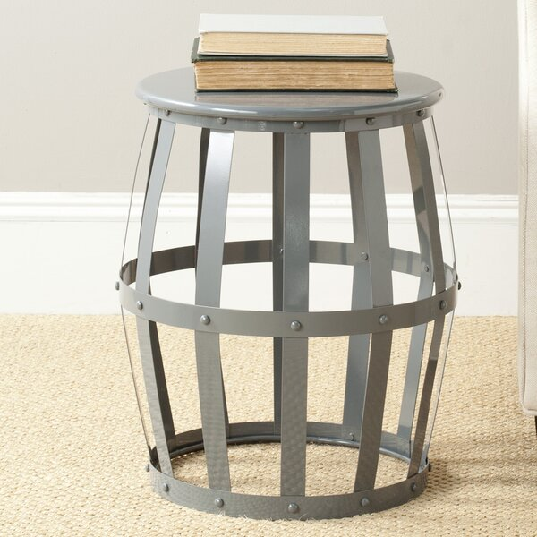 Allston Iron Stool by Birch Lane™