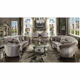 Penzance 109'' Rolled Arm Sofa by Astoria Grand