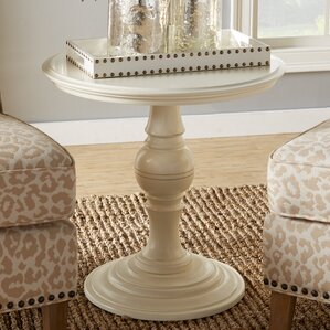 Vassar End Table by Beachcrest Home