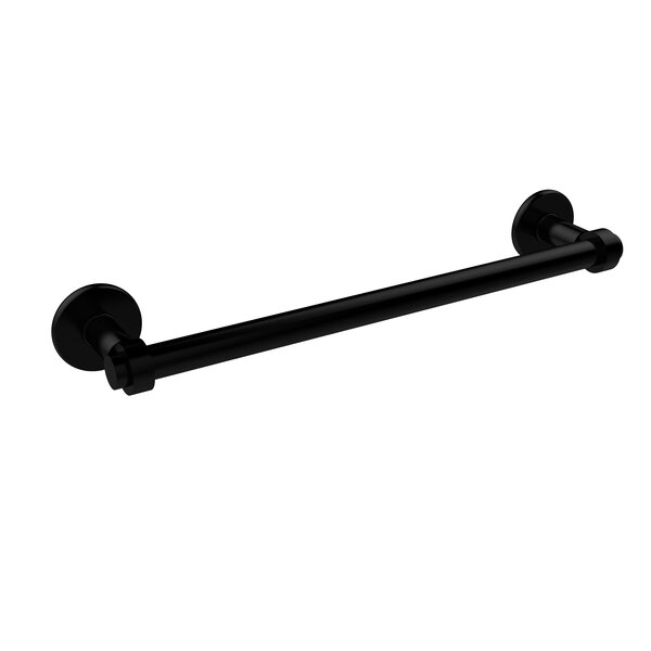 Continental Wall Mounted Towel Bar by Allied Brass