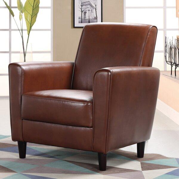 Humansville Armchair by Winston Porter