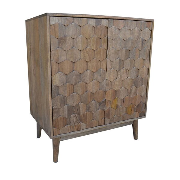 Ingersoll Bar Cabinet by George Oliver