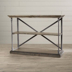 Mabie Console Table Trent Austin Design