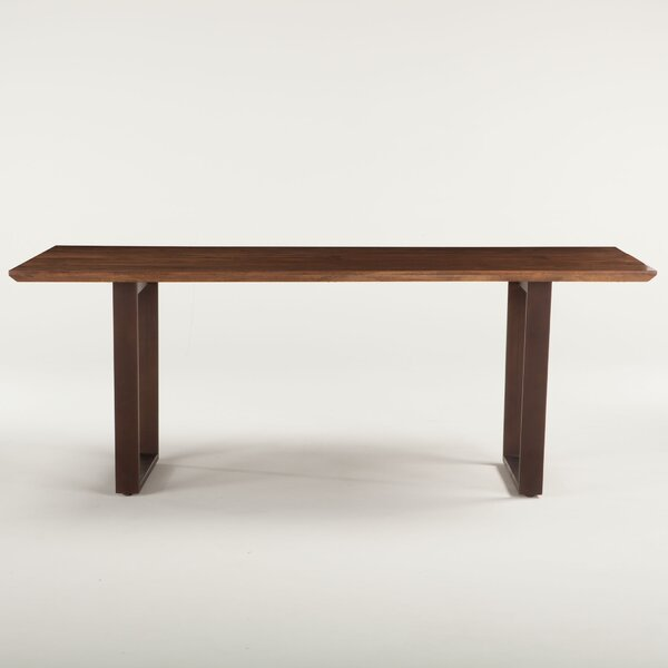 Clapp Dining Table by Gracie Oaks
