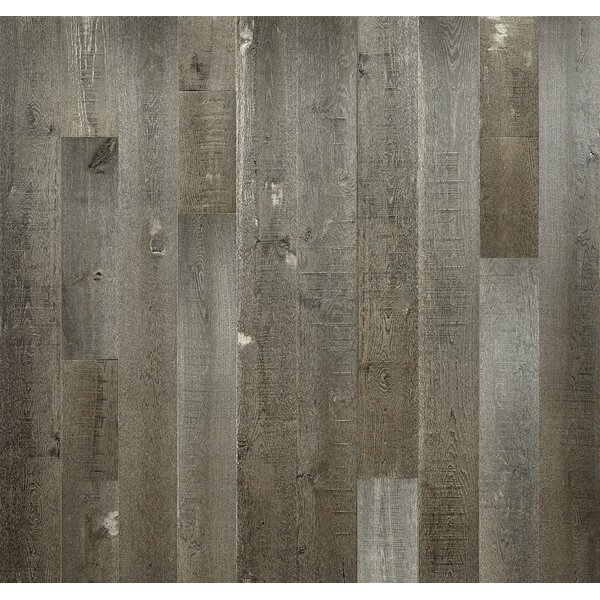 Timber Lodge 7-1/2 Engineered Oak Hardwood Flooring in Cabot by Forest Valley Flooring