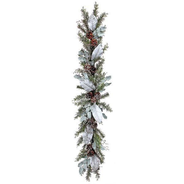 Juniper/Pine Garland by The Holiday Aisle