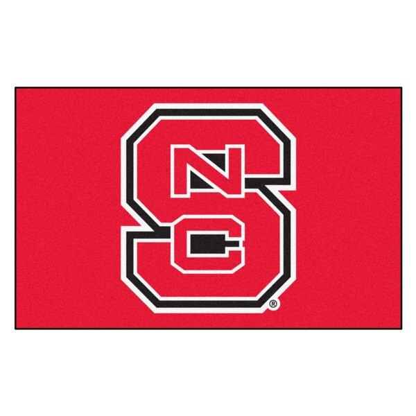 NCAA North Carolina State University Ulti-Mat by FANMATS