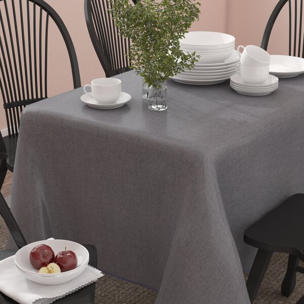 Brittain Tablecloth by Darby Home Co