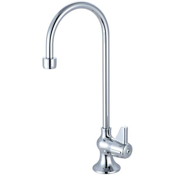 Single Handle Kitchen Faucet by Central Brass Central Brass