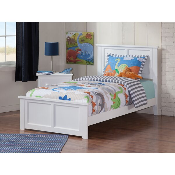 Alanna Standard Bed by Three Posts
