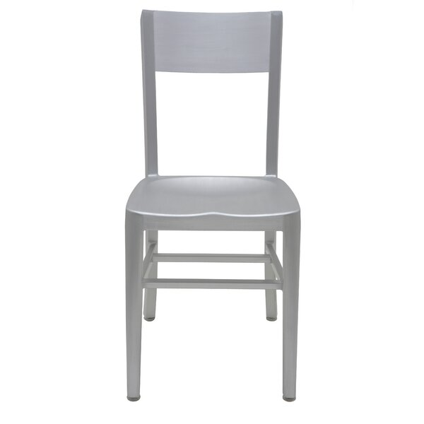 Tribecca Side Chair by Nuevo
