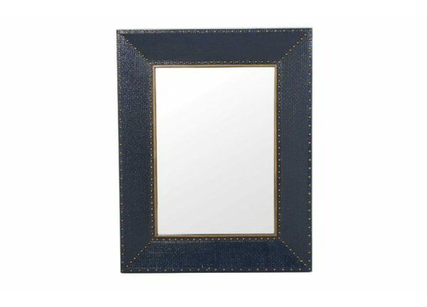 Hera Accent Mirror by Gabby