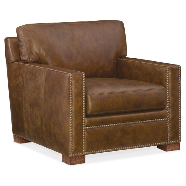 Jax Armchair by Hooker Furniture