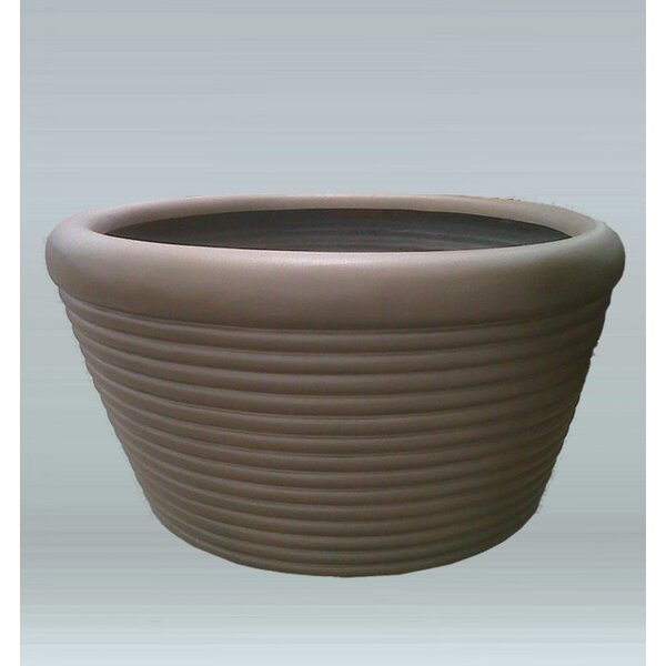 Plastic Pot Planter by Allied Molded Products
