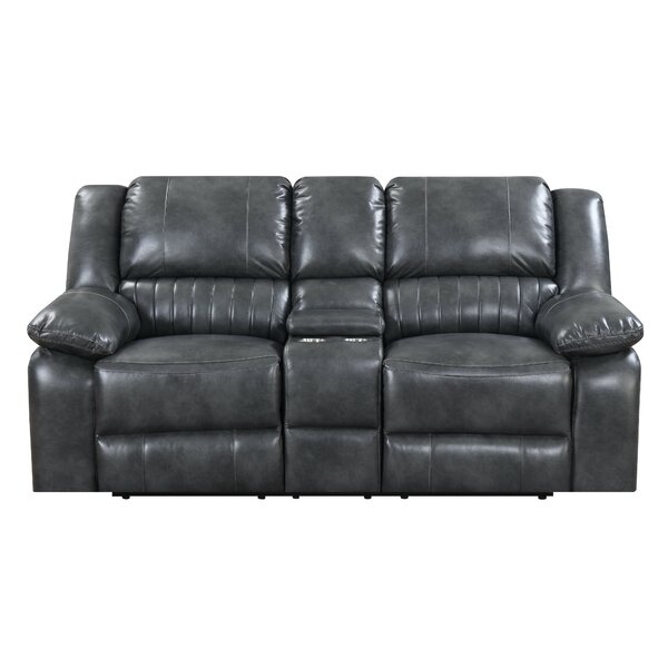 Discounted Sherrod Motion Loveseat Shopping Special