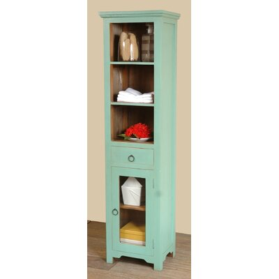 Teal Cabinet Wayfair