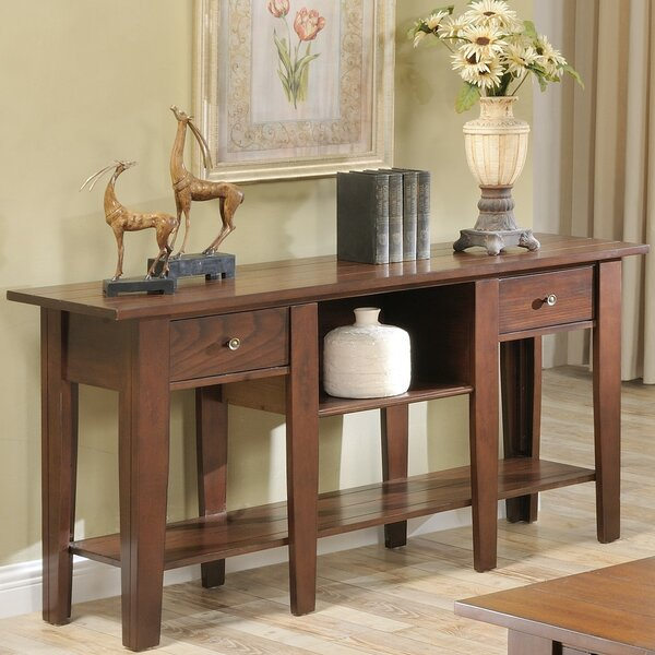 Rayburn Console Table by Andover Mills