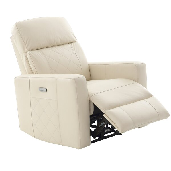 Review Franky Power Recliner