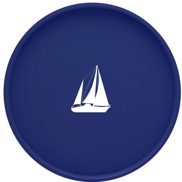 Farrington Gurney Platter by Breakwater Bay